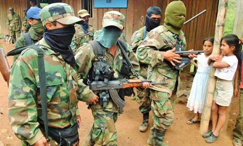 Plan de choque para el Cauca y toda Colombia