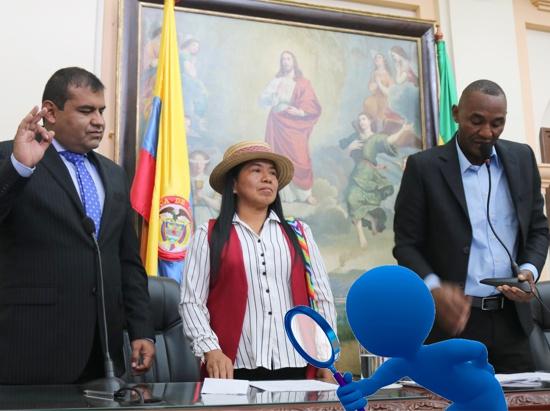 Procuraduría abrió investigación contra la Mesa Directiva de la Asamblea Departamental del Cauca