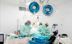 Servicio de cirugía en HUSJP humanizado y de calidad