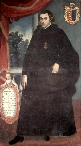 D. Alonso García Hurtado del Águila.