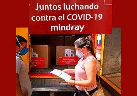 Gobierno Nacional entrega 10 ventiladores mecánicos al Cauca