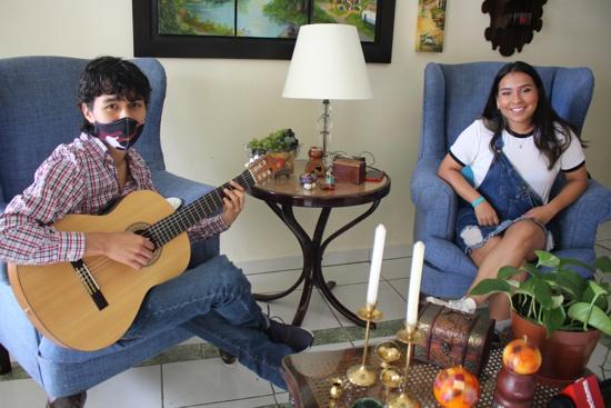 Artistas buscan apoyo para representar a Quilichao a nivel nacional
