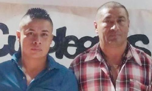Asesinaron padre e hijo en la vía Piendamó – Morales