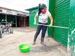Galería del Barrio Bolívar retornará a actividades con bioseguridad