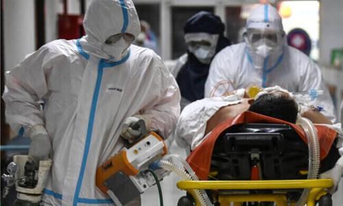 Colombia supera los 37.000 muertos por coronavirus