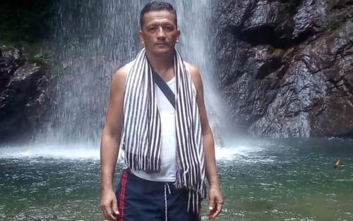 Asesinan a exconcejal de Piamonte, sur del Cauca