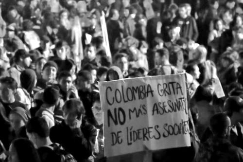 Continúa escalada de violencia en el Cauca