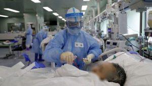 Coronavirus en Colombia: 8.498 nuevos casos