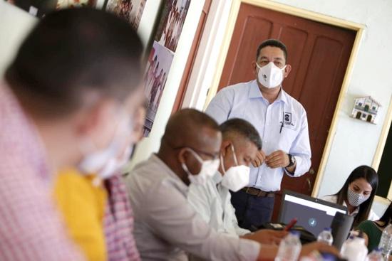 Crean ruta de trabajo para llevar educación superior al sur del Cauca