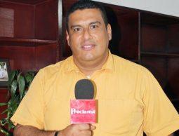 Cristobal Morales Alcalde de Padilla
