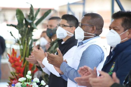 En Cauca y desde el Macizo, el medio ambiente es prioridad