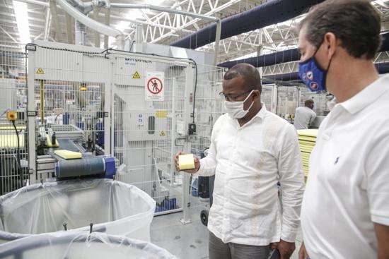 Gobernación trabaja para la reactivación económica del Cauca