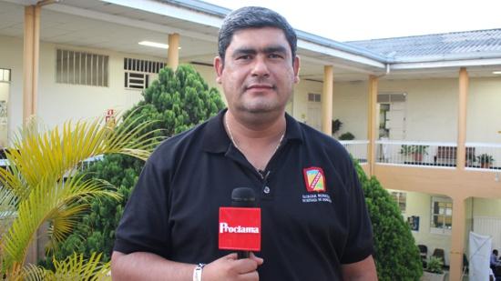 Iván Carvajal - Secretario de Gobierno de Santander de Quilichao