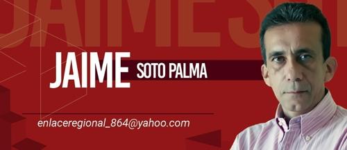 Por Jaime Soto Palma.