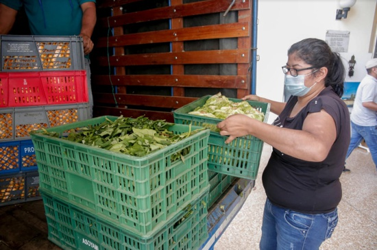 La agricultura amigable con el medio ambiente, un motivo más para avanzar en el Cauca