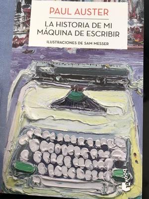 Me encanta divagar - Jorge Alonso Ruiz Morales - MI máquina de escribir