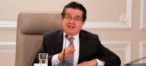 Colombia cuenta con 9.843 camas UCI a la fecha