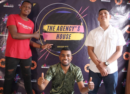 Conoce a The Agency's House en Quilichao