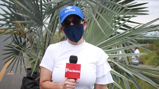 Victoria Eugenia Jiménez - Directora Seccional Norte - Cámara de Comercio del Cauca