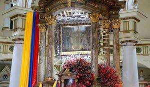 "Dicen Obispos: ""Tutela al presidente por devoción a la Virgen siembra un pésimo precedente"""