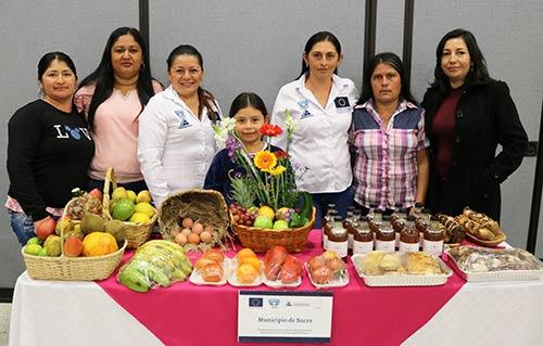 Inicia el proyecto, Autonomía económica de las mujeres rurales del Cauca