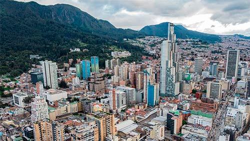 Bogotá, ciudad de todos