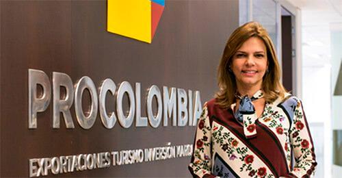 Colombia busca exportar US$830 millones en servicios en conocimiento