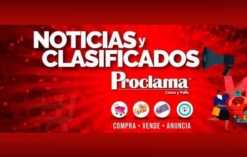 Publicidad gratuita para comerciantes - Popayán
