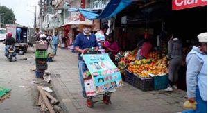 Nuevas disposiciones aplicadas en Popayán en el marco de la pandemia