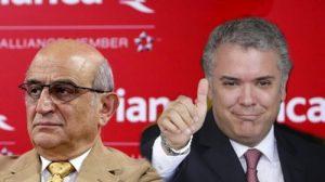 ¡Pero qué está pasando en Colombia, por Dios!