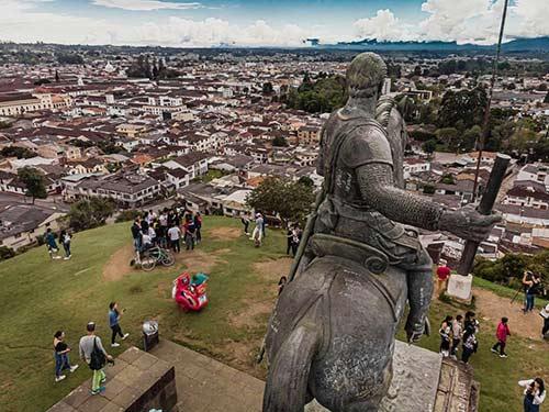 VINDICACIÓN DE LA HISTORIA COLOMBIANA