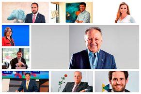 Líderes de Colombia contestan: ¿Qué dejará de positivo esta pandemia?