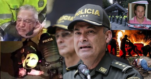DEL POLICIA DE LA CUADRA AL… ASESINO