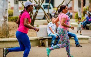 Avanzamos en el Cauca fortaleciendo los estilos y hábitos de vida saludables