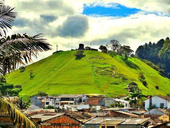 El Morro de Tulcán es Patrimonio Arqueológico de la Nación