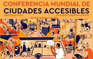 Conferencia Mundial de Ciudades Accesibles