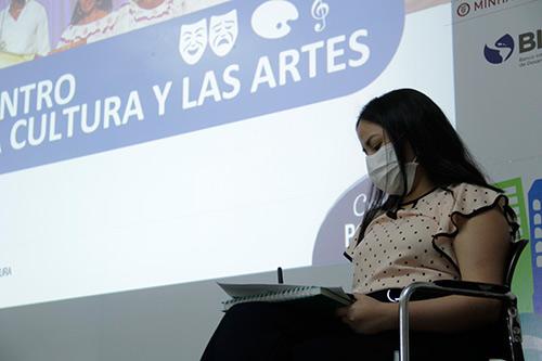 Plan de contingencia cultural, entre otras iniciativas, propuso el alcalde a gestores culturales