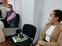 Planean intervenciones sociales para mejorar la seguridad y la convivencia ciudadana en Popayán