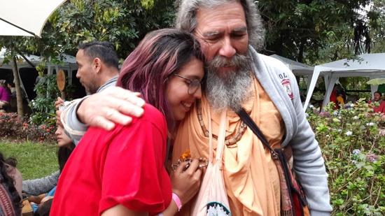 Hare Krishna, más allá del dogma