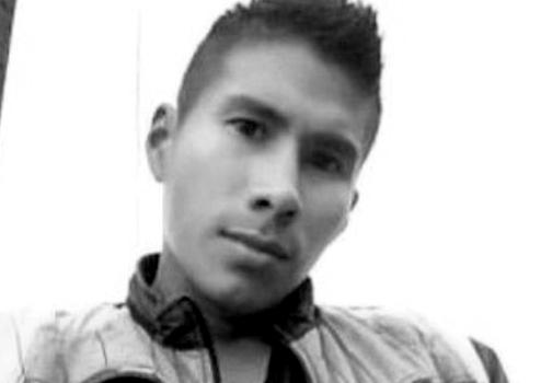 Héctor Fabio Cuetia