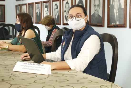 Inició la Semana Andina para prevenir embarazo en adolescentes