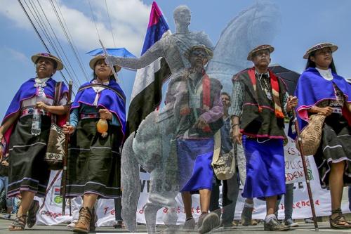 La estatua del Morro y los pactos sociales pendientes