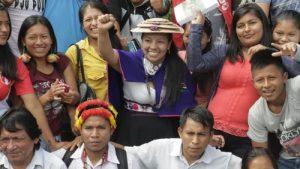 Día Internacional de la Mujer Indígena
