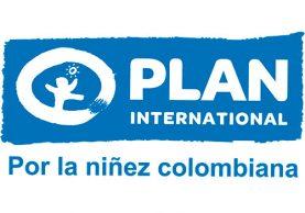 Fundación PLAN entrega ayudas en medio de la emergencia de COVID-19