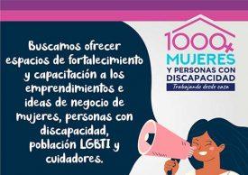 450 emprendimientos apoyará la Alcaldía y Propaís