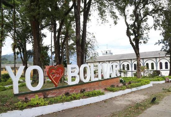 Municipio de Bolívar, Cauca