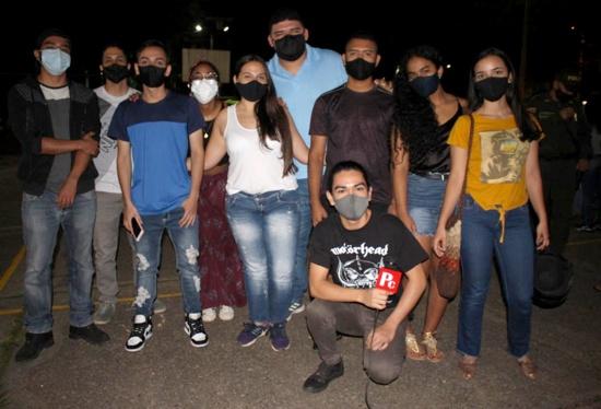 Plantón en Quilichao contra envenenamiento y maltrato animal