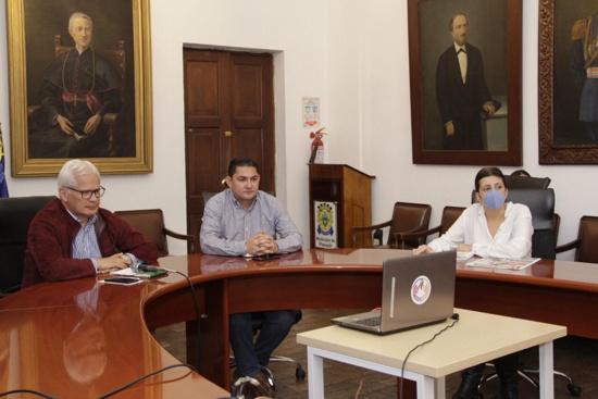 Popayán, ciudad piloto seleccionada para mejorar su alumbrado público