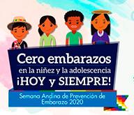 Continúa en descenso el embarazo en adolescentes en el Cauca