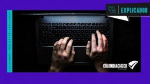 ¿Qué y cuáles son los cibercrímenes?
